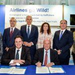 Etihad Airways Partners unterzeichnen Erklärung zur Bekämpfung des illegalen Wildtierhandels