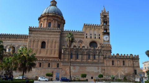 Flüge nach Palermo