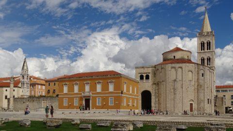 St. Donatus Zadar