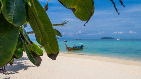 Flüge nach Krabi