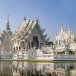 Wat Rong Khun, Chiang Mai