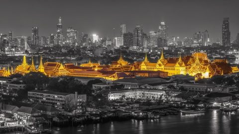 Flüge nach Bangkok