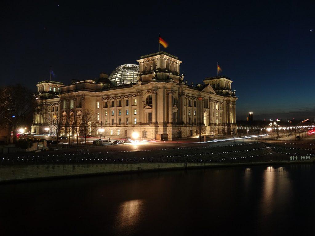 Flüge nach Berlin, Deutschland