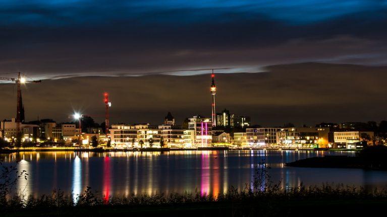 Flüge nach Dortmund, Deutschland