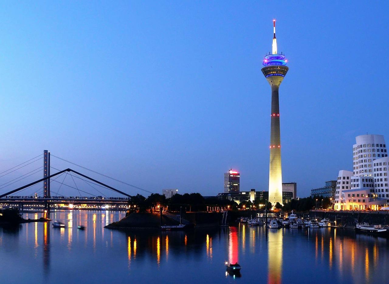 Düsseldorf.De