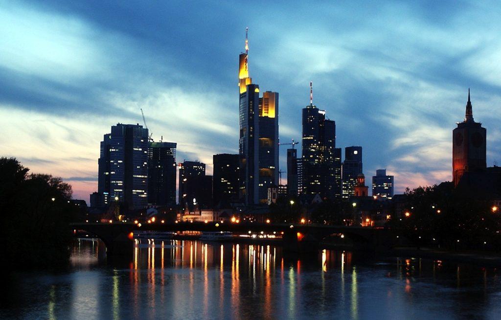 Flüge nach Frankfurt, Deutschland