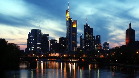 Deutschland, Frankfurt