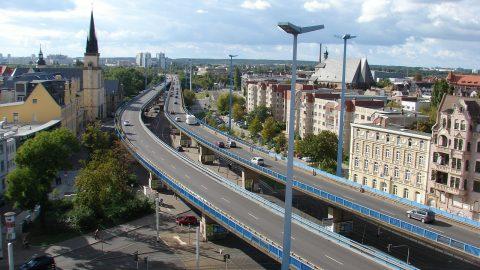 Deutschland, Halle