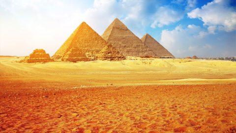 Flüge nach Ägypten