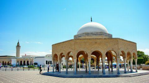 gkeiten in Monastir, Tunesien