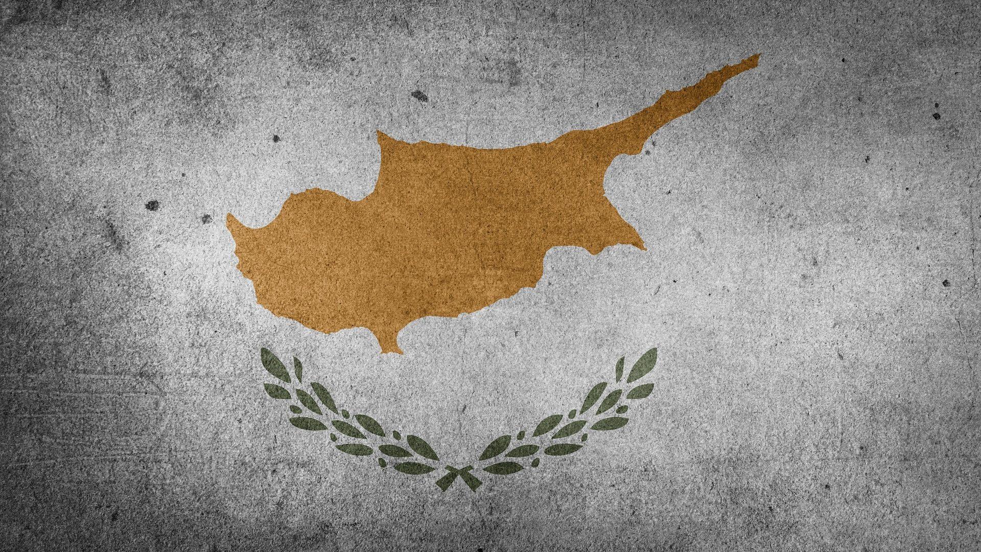 Flug nach Zypern