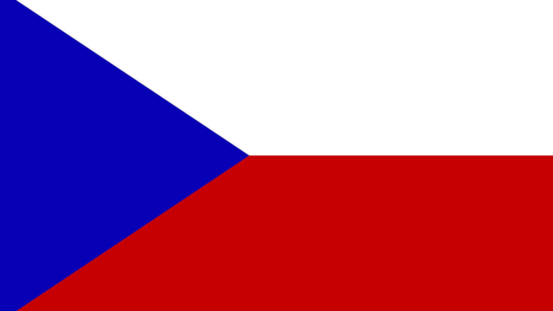 Flug nach Tschechien