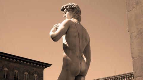 Michelangelo, Florenz