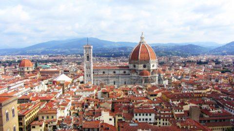 Florenz , Italien