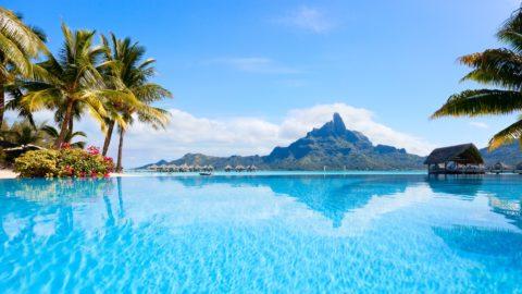 Flüge nach Französisch-Polynesien