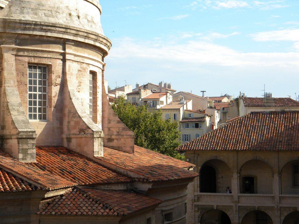 Flüge Marseille, Frankreich