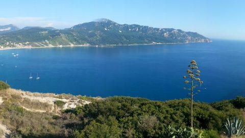 Flüge nach Korfu