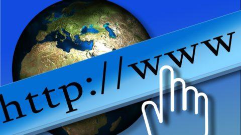 Weltweite Internetnutzung