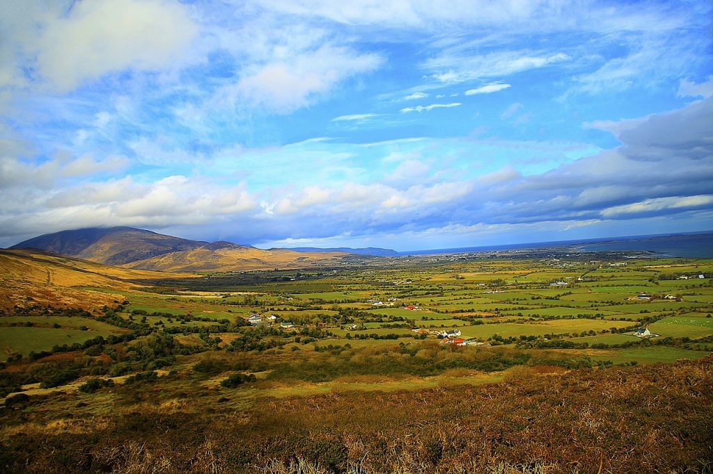 Irland, Kerry County