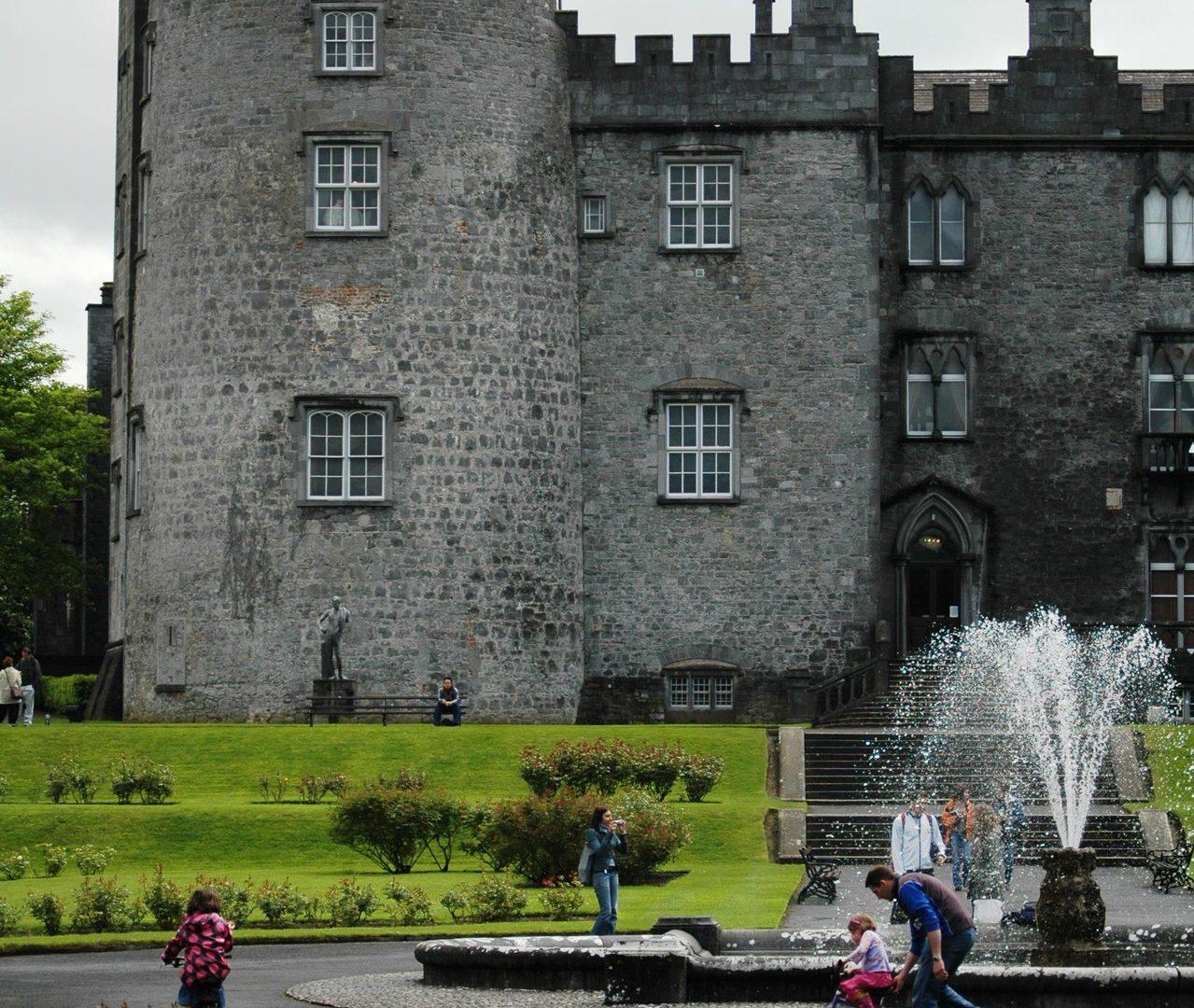 Flüge nach Kilkenny