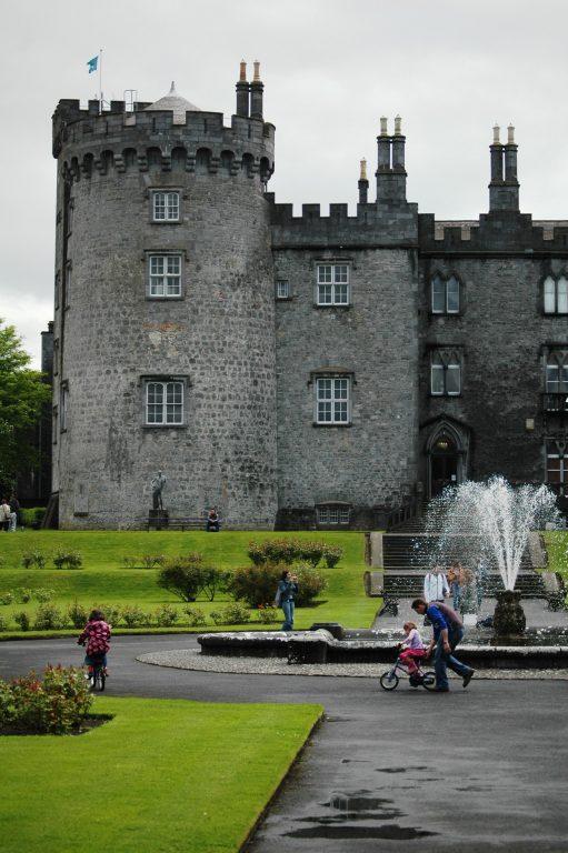 Irland, Kilkenny