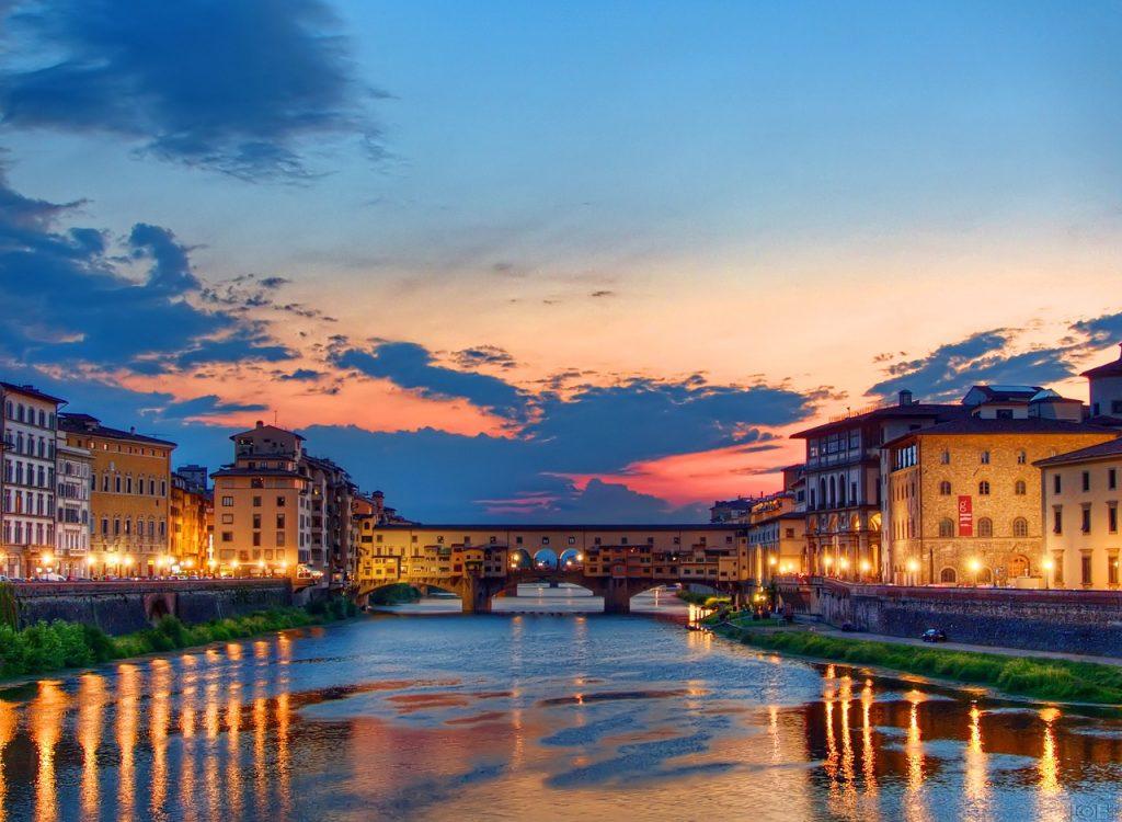 Italien, Florenz