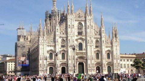 Flüge nach Mailand