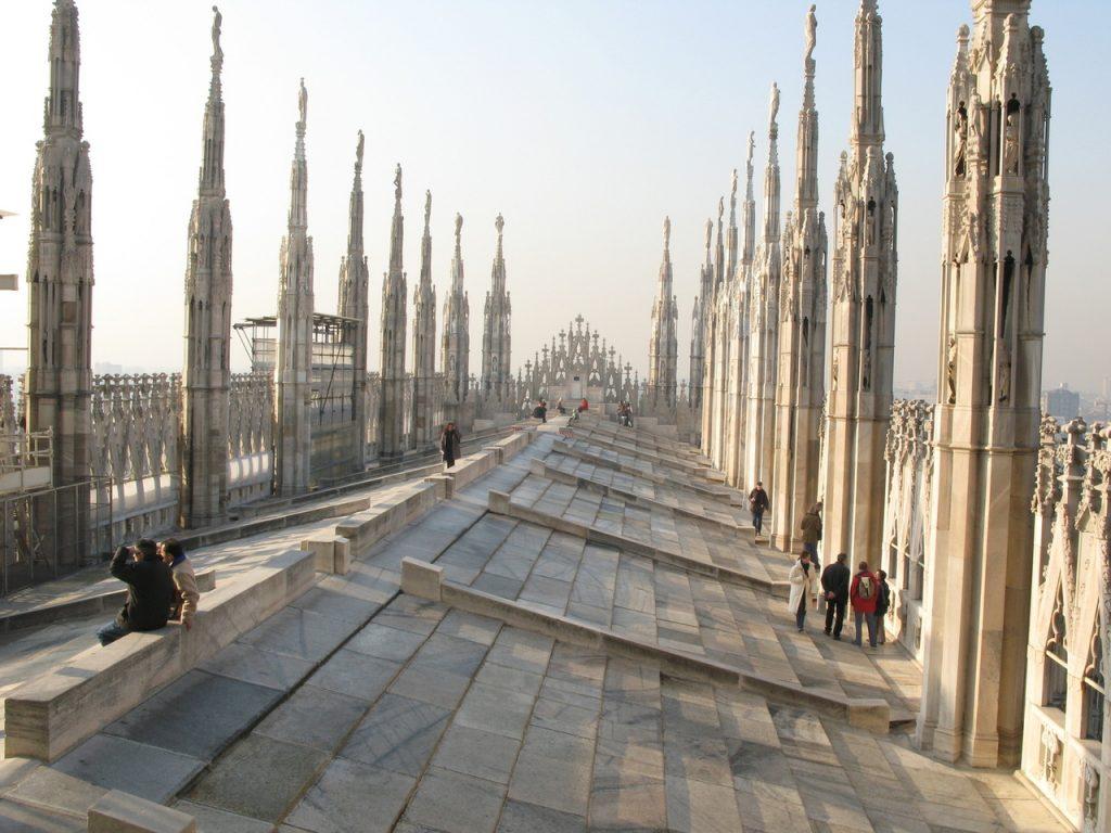 Italien, Milano Segrate