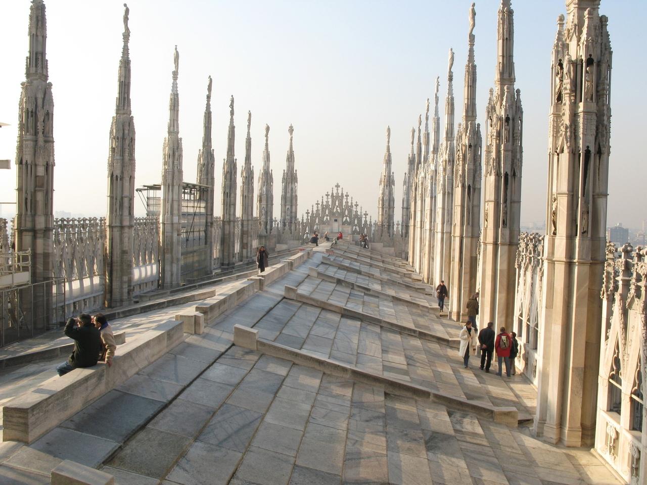 Flüge nach Milano Segrate
