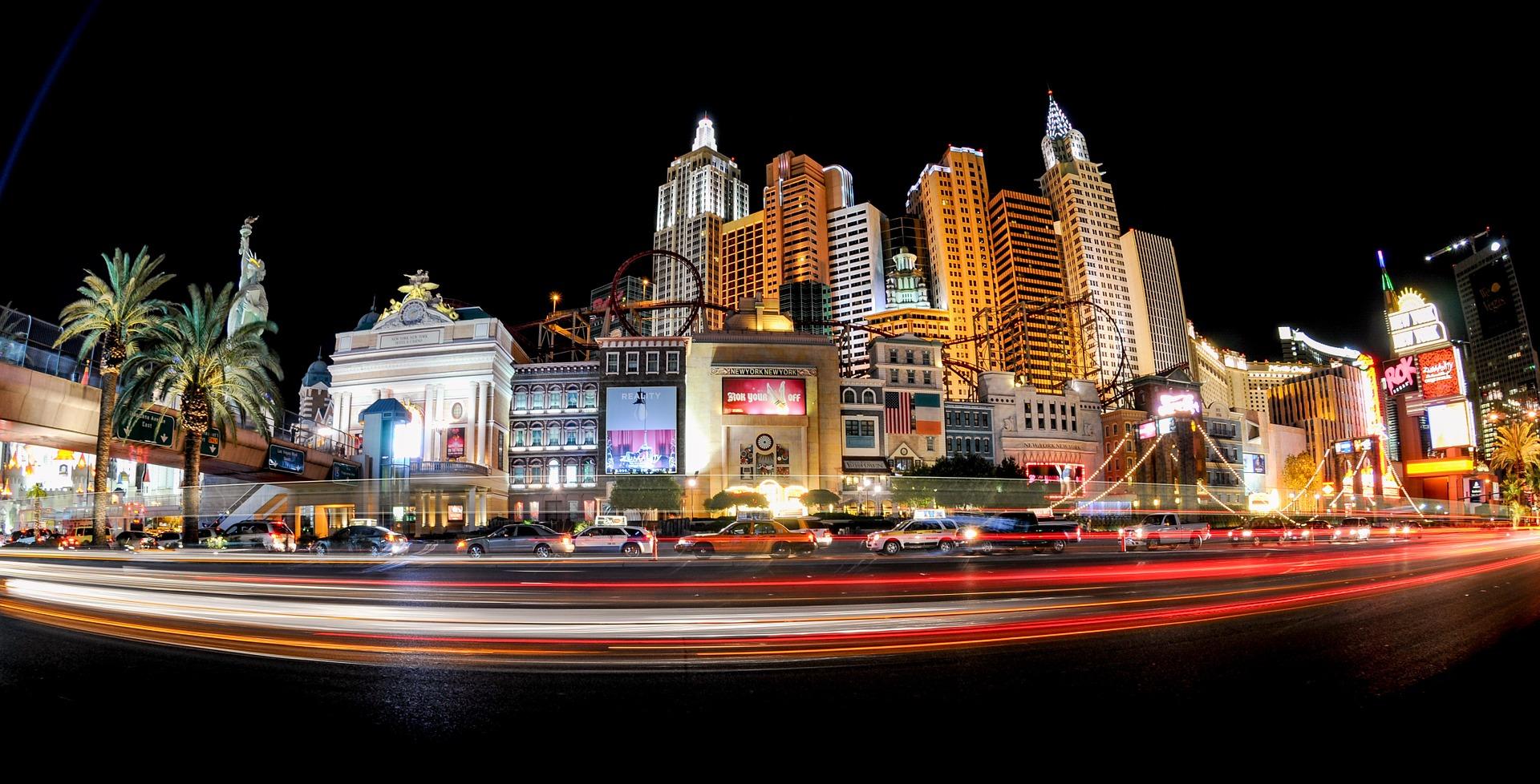 Billige FlГјge Las Vegas