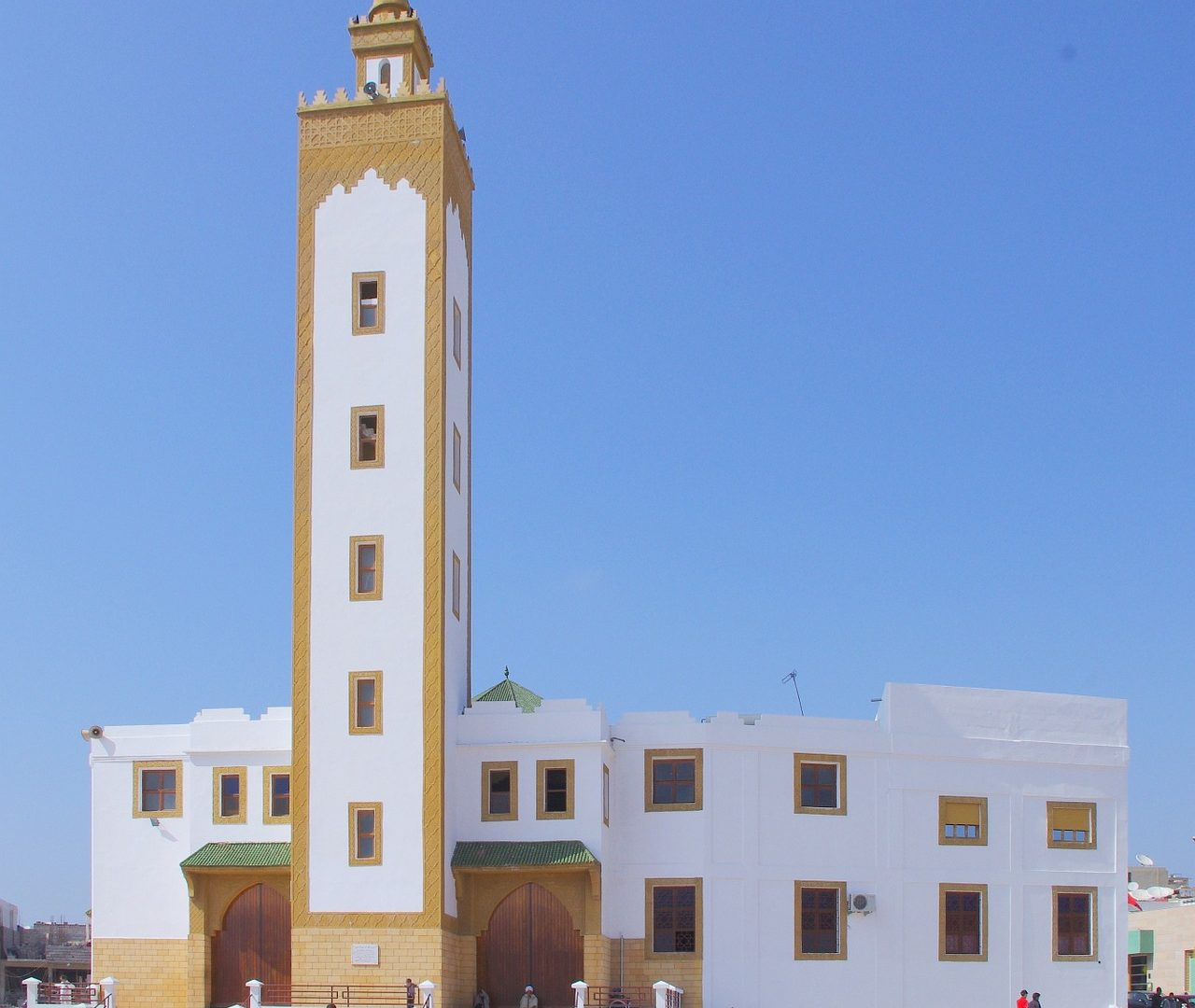 Flüge nach Agadir
