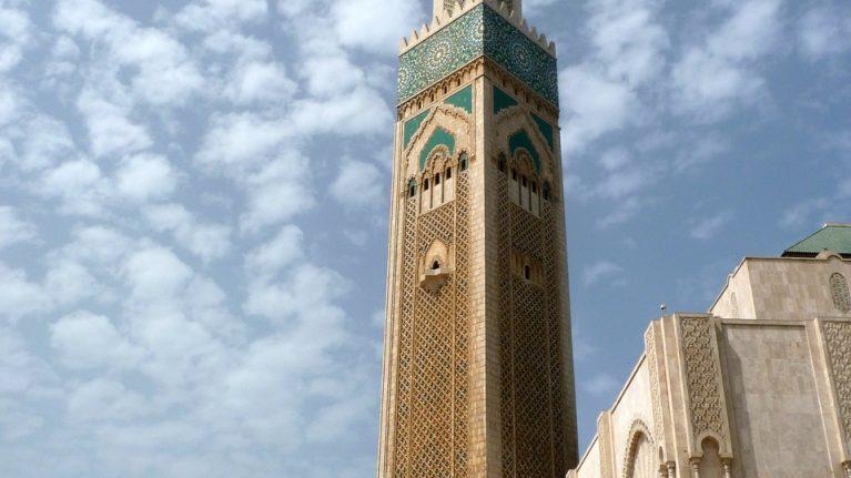 Marokko, Casablanca