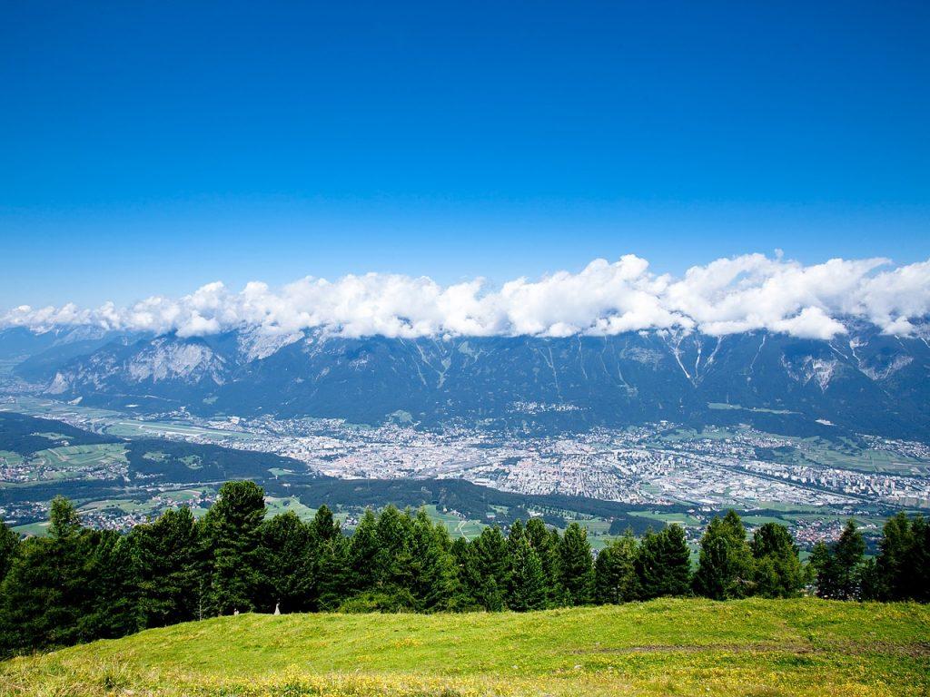 Österreich, Innsbruck