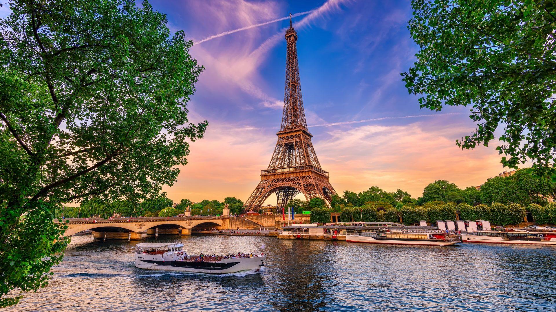 New York (JFK) – Paris (CDG)