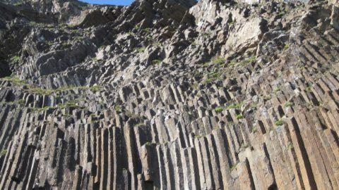 Basaltklippen, Porto Santo