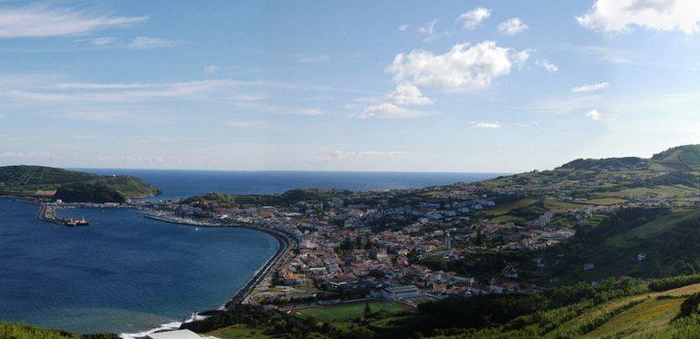 Portugal, Horta