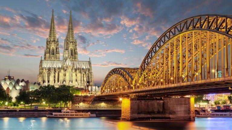 Flüge ab Köln