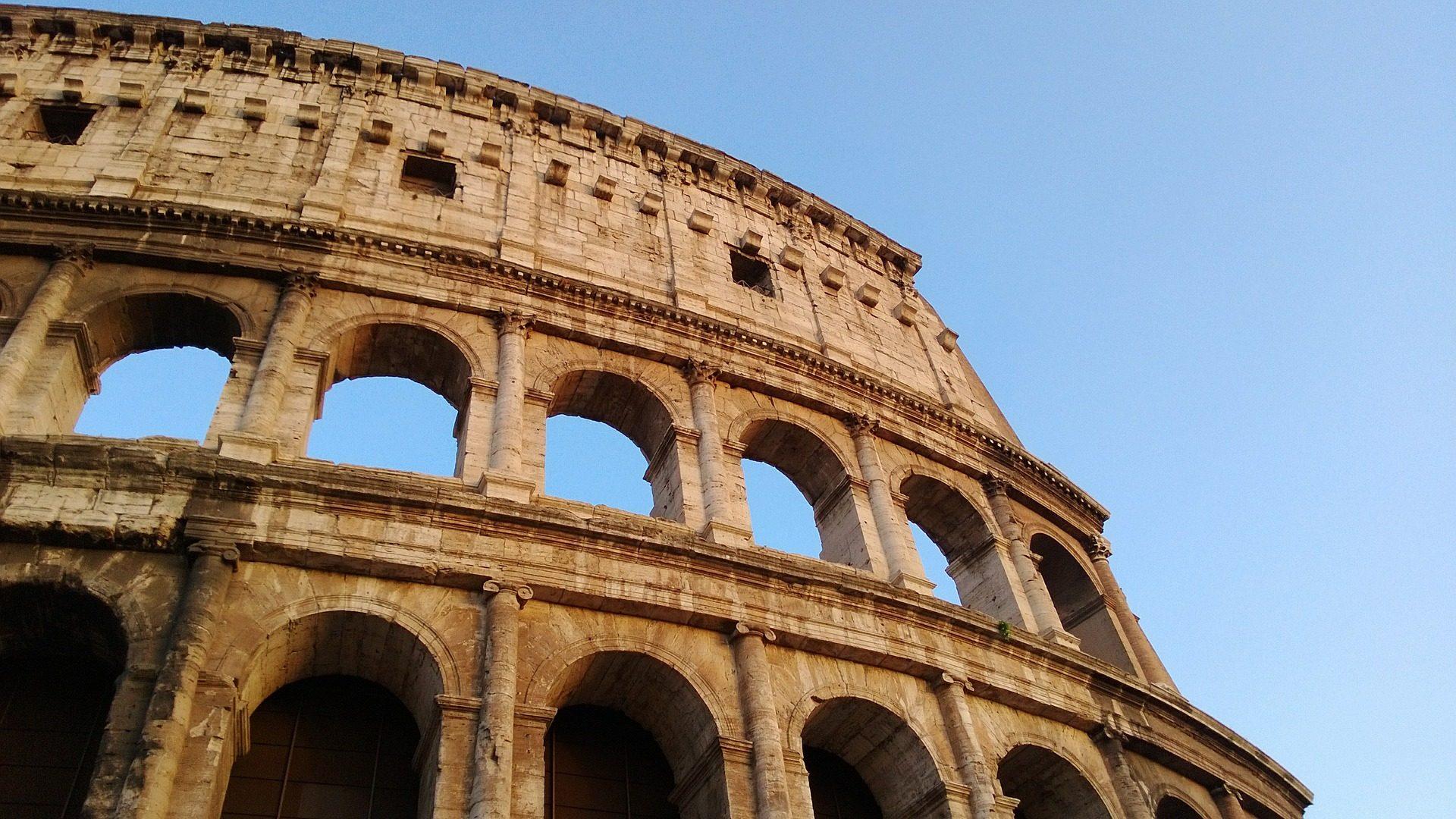 Flüge nach Rom