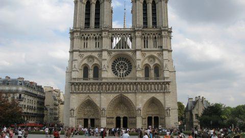 Notre Dame Sehenswürdigkeiten in Paris für Flüge.de