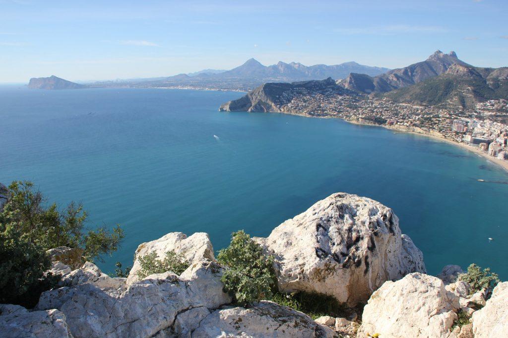 Spanien, Alicante