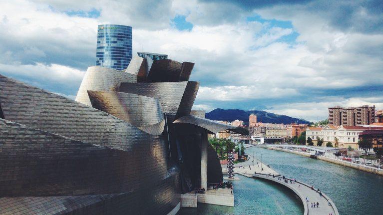 Spanien, Bilbao