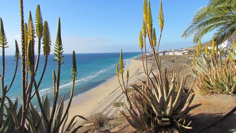 Spanien, Fuerteventura