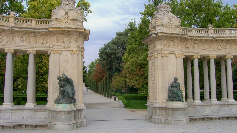 Spanien, Madrid