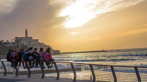 Urlaub in Tel Aviv, Israelreisen