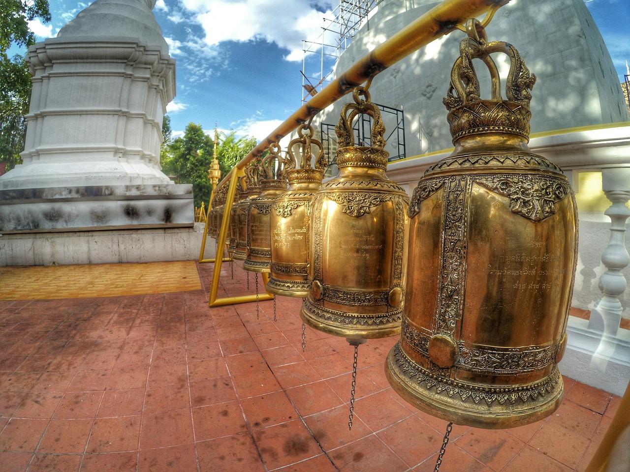 Flüge nach Chiang Mai
