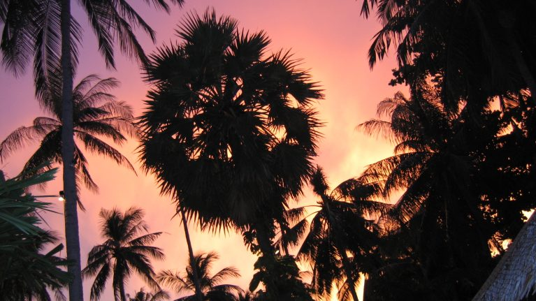 Thailand, Phuket