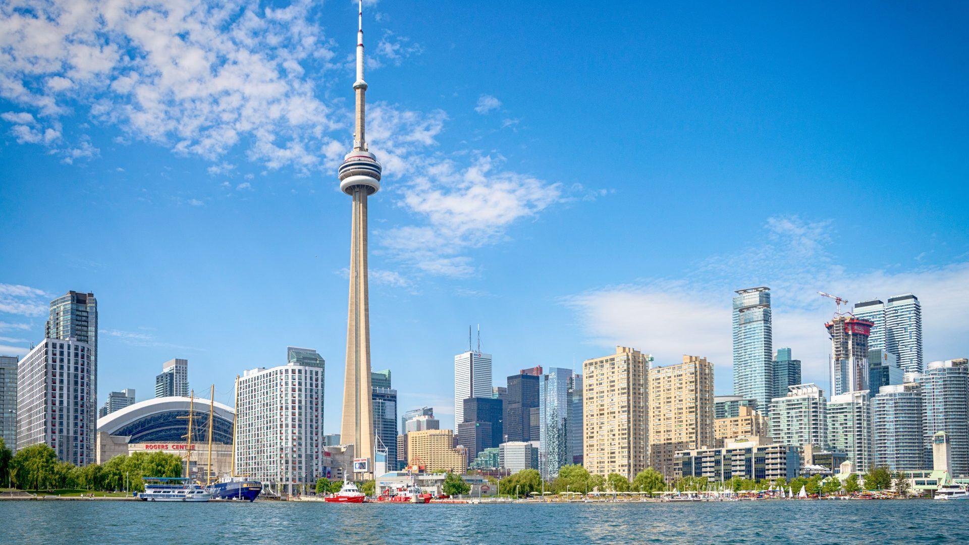 New York (JFK) – Toronto (YTO)