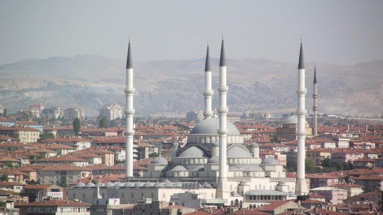 Flüge Ankara, Türkei