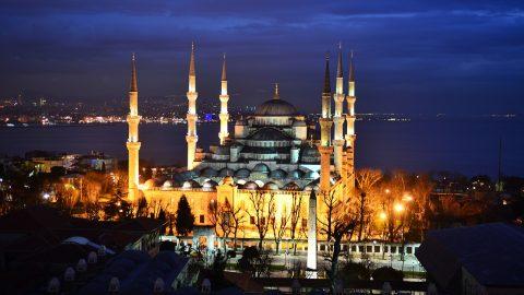 Flüge nach Istanbul