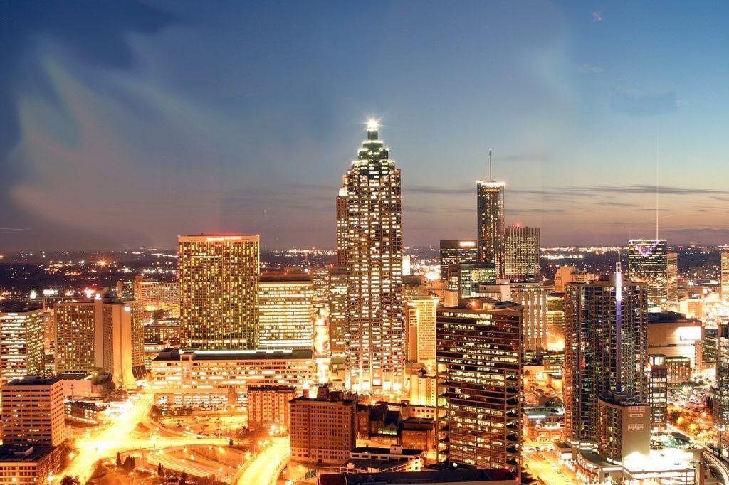 Flüge Atlanta, USA